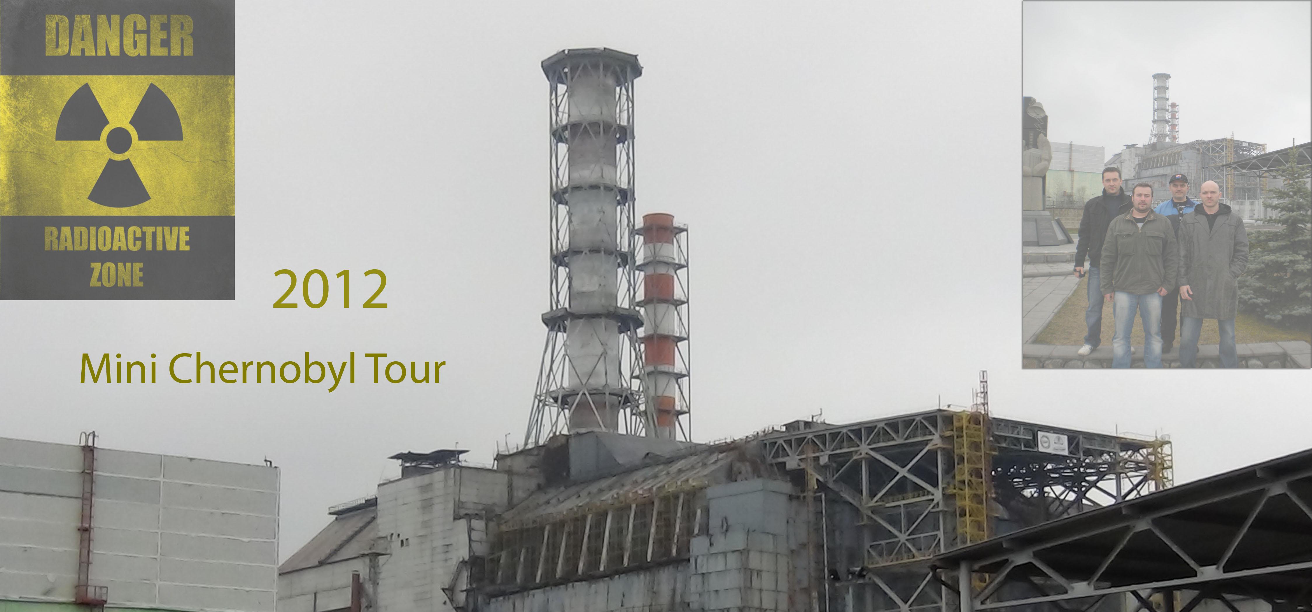 Polar Tour 2012