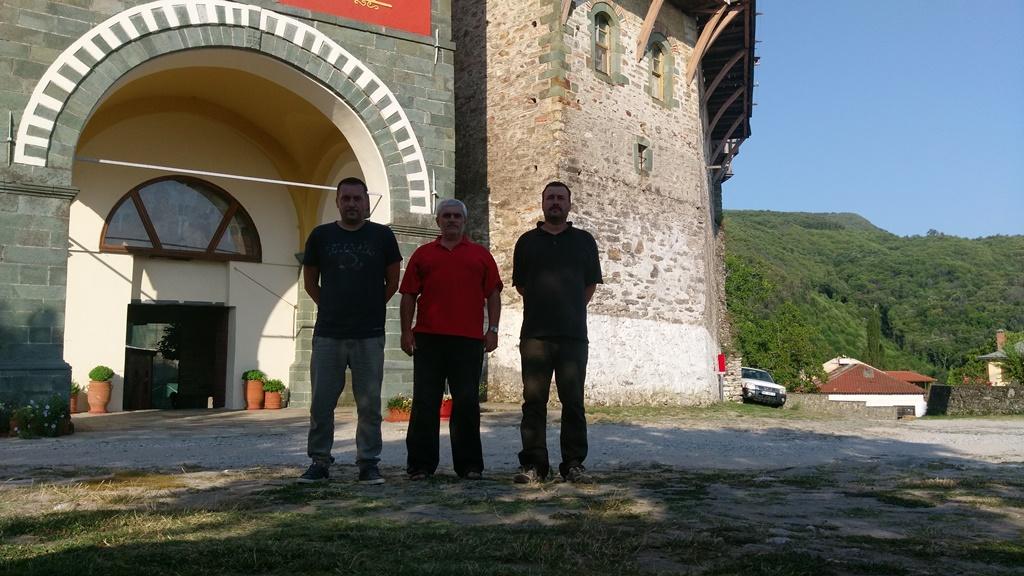 Společná Kavkaz